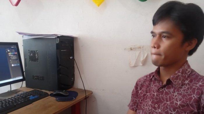 Kembangkan Lini Usaha UMKM di Kota Jambi Ini Lebarkan Sayap, Mampu Lewati Dampak Pandemi Corona