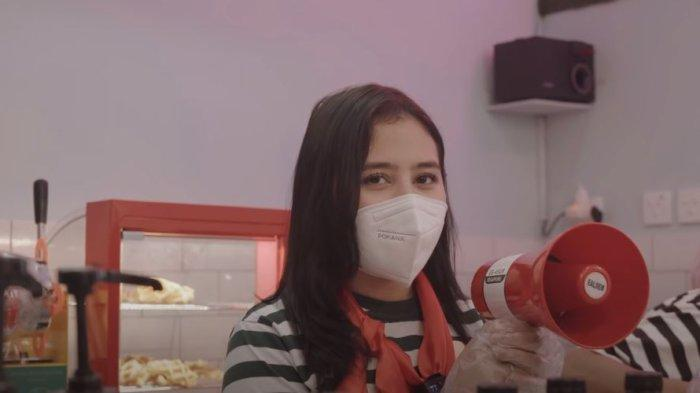 Prilly Latuconsina Posting Teaser Trailer Film Kukira Kau Rumah, Berperan Bareng Jourdy Pranata