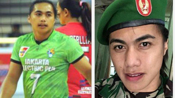 Masih Ingat Aprilia Manganang, Atlet Timnas Putri Indonesia? Kini Dipastikan Laki-laki, Begini