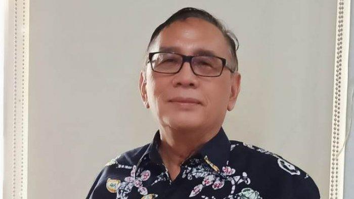 SOSOK Profesor Sukamto, Pakar Hukum Administrasi Terbaik se-Indonesia