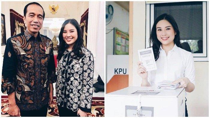 Anak Bos RCTI Ini Disebut Bakal Jadi Wakil Menteri Pendidikan Jokowi, Dampingi Mantan Bos GoJek