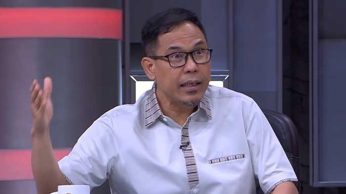 Disebut Preman, Video Munarman di Tv One 2013 Lalu Kembali Viral Setelah Ditangkap Densus 88