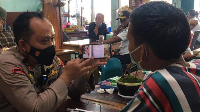Selama 7 Tahun Misteri Gantung Diri Warga Kuala Tungkal Terungkap dalam Program Ngopi Ke Mael