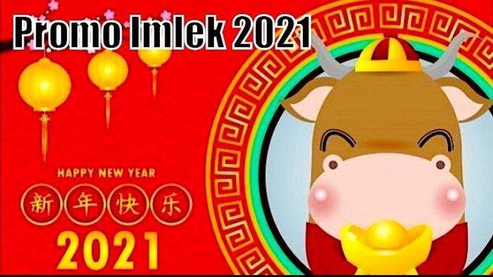 Kumpulan Ucapan Selamat Imlek 2021 Atau 2572, Apa Arti Gong Xi Fa Cai, Penuh Makna dan Mendalam