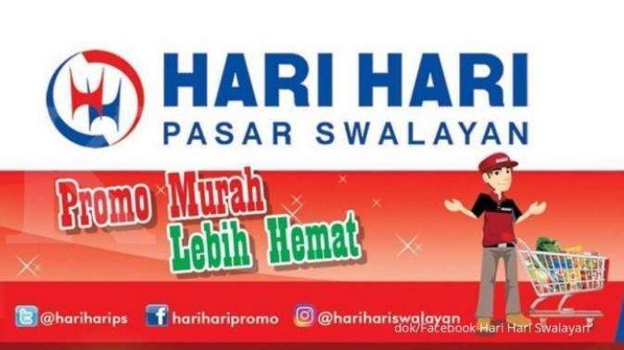 Promo KJSM Hari Hari Swalayan 12 November 2020, Beli 2 Gratis 1 hingga Diskon 50% Barang Kebutuhan
