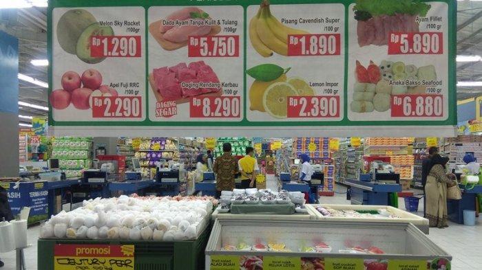 Promo Terbaru Hypermart 29 Januari 2021, Daging Rendang Ayam Buah Popok Susu Personal Care Detergen