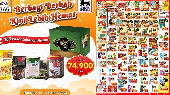 Promo Superindo Hari Ini 28 April 2021 Belanja Ramadhan Diskon Daging 20% Minyak Goreng Super Murah