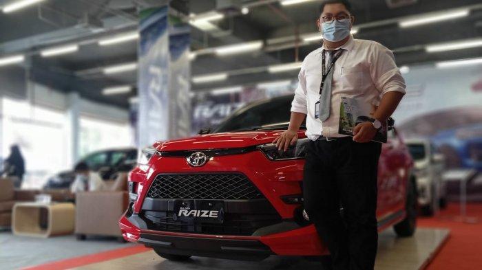 Harga Mobil Baru Toyota Juli 2021 - Yaris, Vios, Avanza, Raize, Sienta, Mulai 180 Jutaan