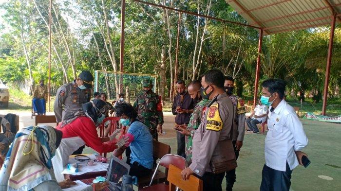 Sudah 727 Pasien di Kabupaten Tebo Sembuh Dari Covid-19