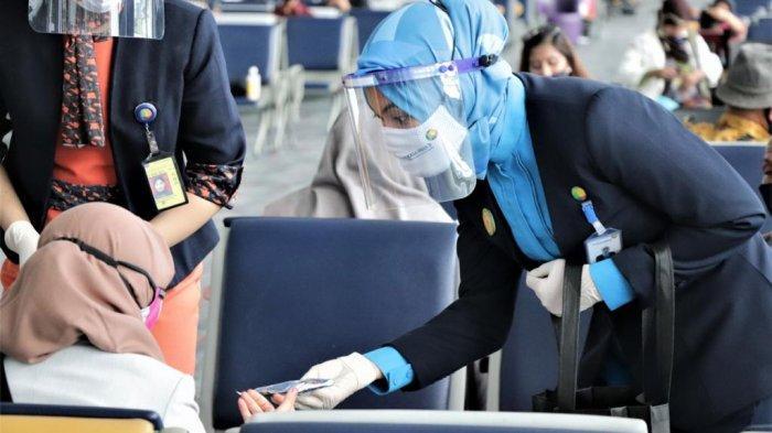 Penumpang Diperkirakan Capai 95 Ribu, PT AP II Siagakan Seluruh Bandara Perseroan