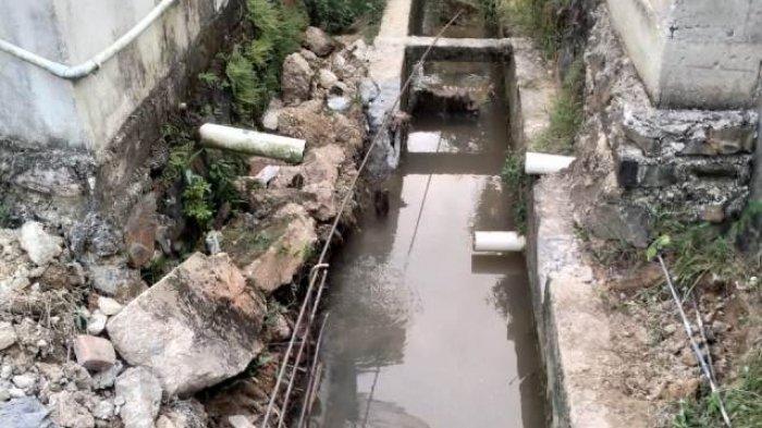 PUPR Bungo Bantah Pembangunan Drainase yang Ramai Diprotes Warga adalah Proyek Siluman
