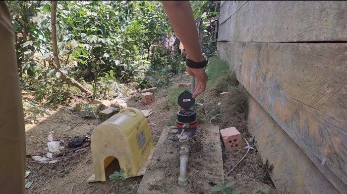 Proyek Hibah Air Minum Perkotaan Mangkrak, Ratusan Warga Desa Kilangan Tak Tersentuh Air Bersih