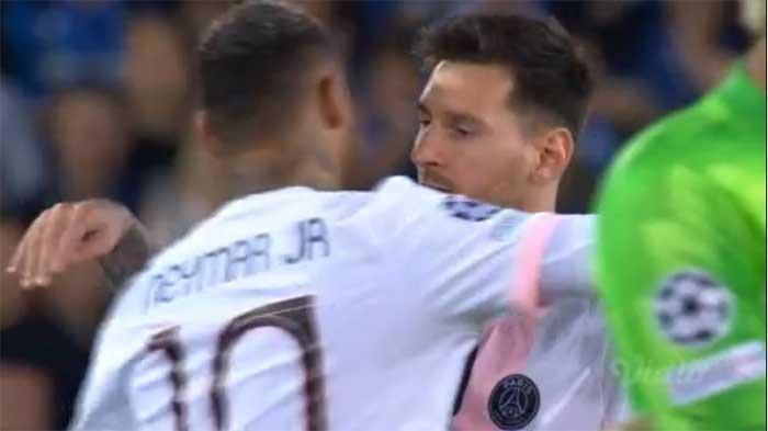 Hasil Liga Champion PSG Lawan Brugge, Liverpool vs Milan, dan Inter vs Madrid