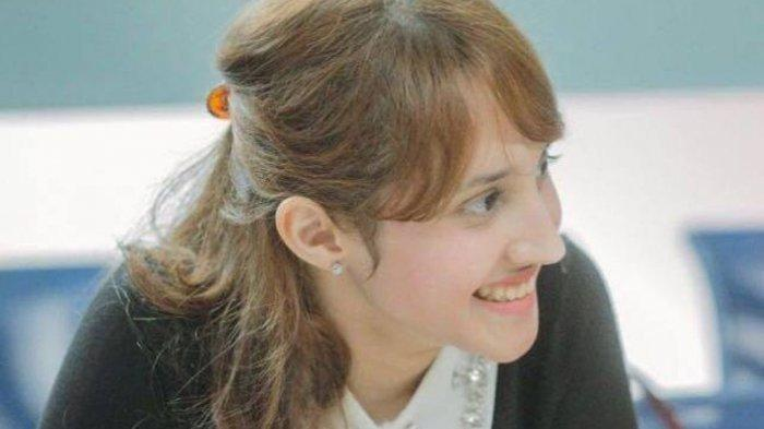 Tsamara Amany Dilamar Seorang Dosen Kampus New York, PSI: Selamat Hari Patah Hati se-Provinsi DKI
