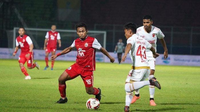 Prediksi PSM Makassar vs Persija Jakarta di Semifinal Piala Menpora 2021 Malam Ini