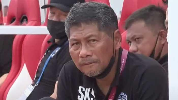 PSMS Medan Kalahkan Babel United, Sriwijaya FC Digeser dari Puncak Klasemen