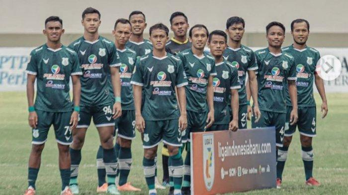 PSMS Medan vs Semen Padang Tayang Live Streaming, Bentrok Keras di Jakabaring Demi 3 Poin