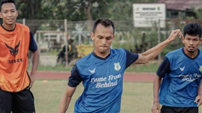 PSMS Medan vs Semen Padang, Rahmad Hidayat dan Vendry Mofu Jadi Sosok Sentral
