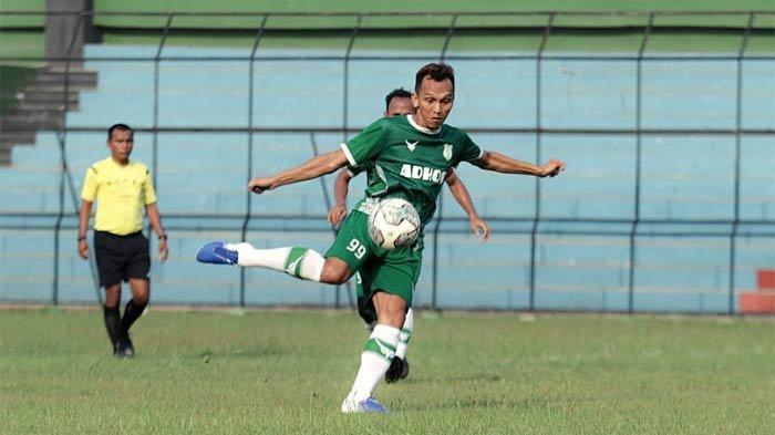 Jadwal Lengkap PSMS Medan di Liga 2, Laga Perdana Lawan Tiga Naga, Hadapi Sriwijaya FC 28 Oktober