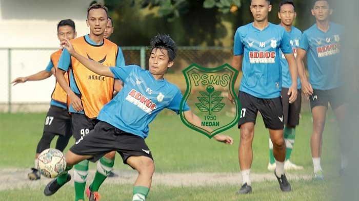 Jadwal PSMS Medan dan Sriwijaya FC Serta Klub Penghuni Grup A dan D Grup  Liga 2 Digarap PT LIB