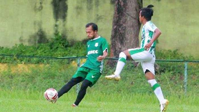 PSMS Medan vs KS Tiga Naga 10 September 2021, Ayam Kinantan Bersiap Hadapi Liga 2