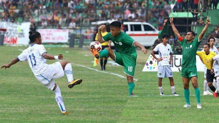 PSMS Medan vs Sriwijaya FC, Ayam Kinantan Hadirkan Kekuatan Penuh, Natanael Siringoringo Siap Tempur