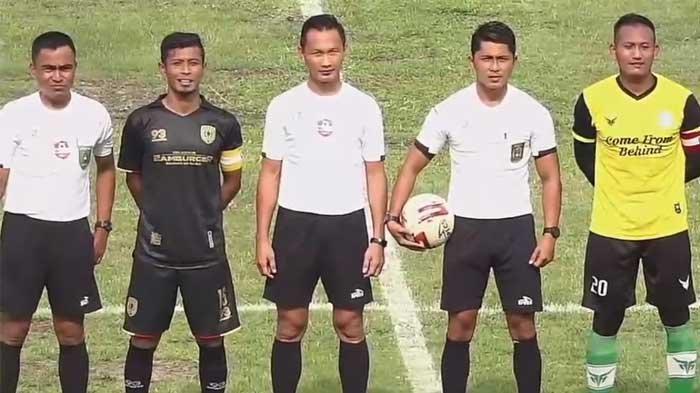 Skor PSPS vs PSMS Medan 12 September 2021, Laga Ujicoba Hadapi Liga 2