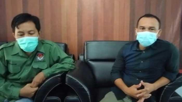 Pelaksaan PSU Pilgub Jambi, Begini Persiapan Pemungutan Suara di 59 TPS di Muarojambi