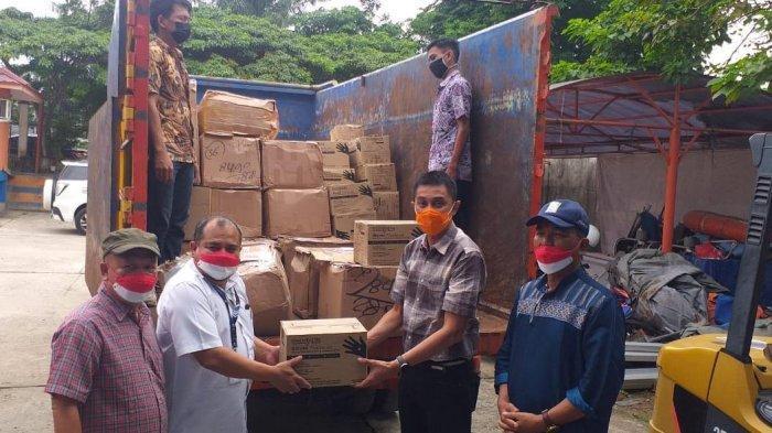 Sinergi dengan Pemerintah Provinsi Jambi, PTPN VI Salurkan Bantuan