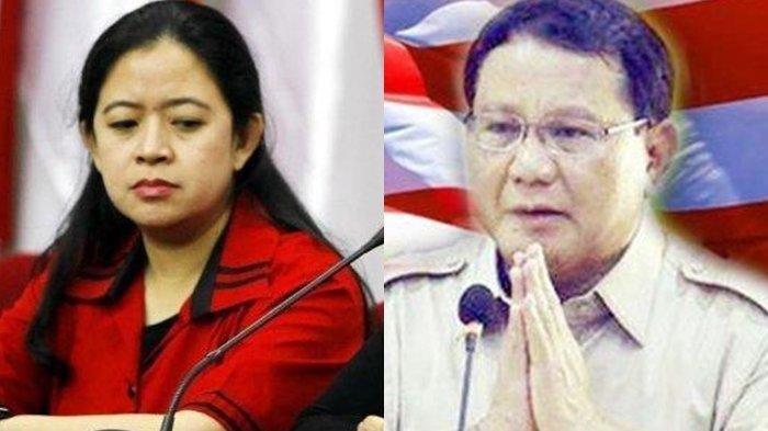 Isu Duet Prabowo-Puan Mencuat di Bursa Pilpres 2024, Bagaimana Dengan Anies Baswedan?