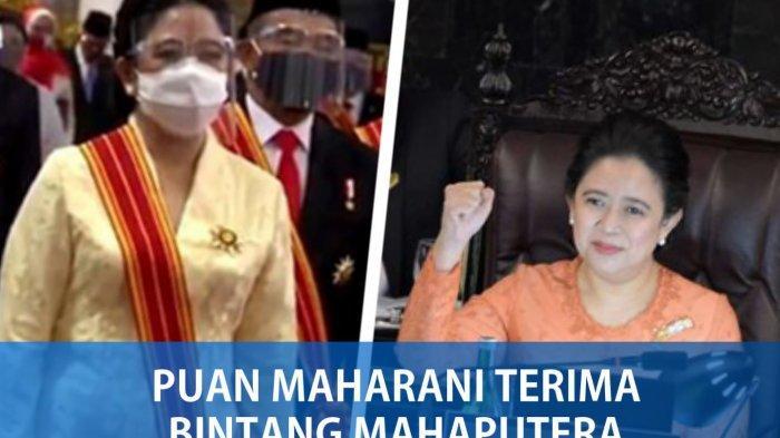 Puan Maharani Harap Presiden Jokowi Kirim Calon Panglima TNI Terbaik
