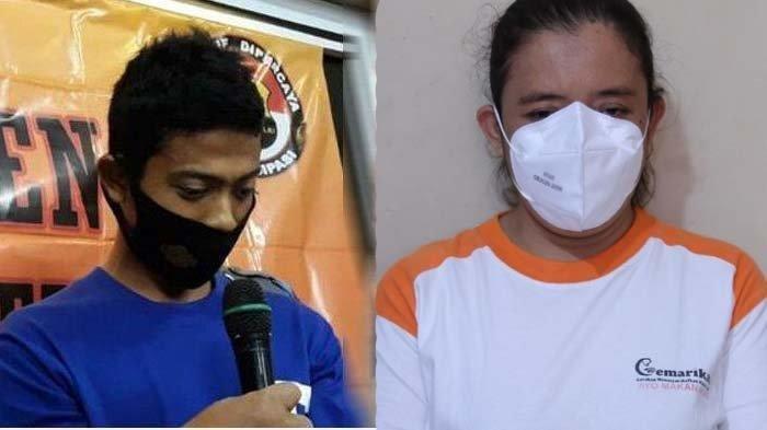 Bos Wajan Dibunuh Sepupu Sendiri Saat Berhubungan Badan, Mulutnya Dibekap Istri Ketika Minta Tolong