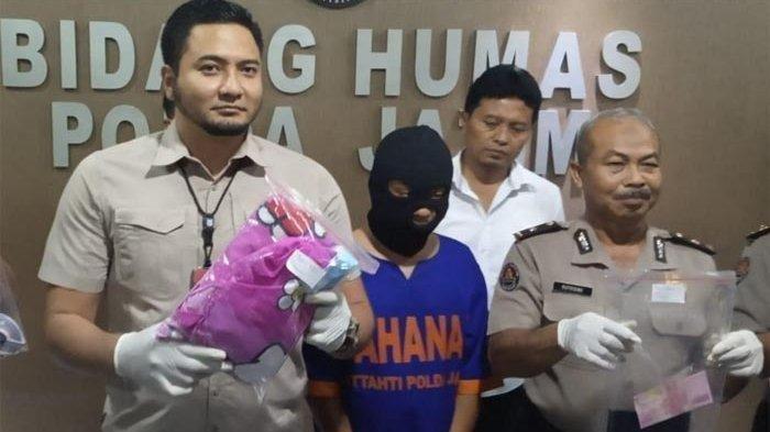 Polda Jatim Periksa 50 Pria yang Berhubungan Intim Dengan Purwanto, Perias Pengantin di Tulungagung