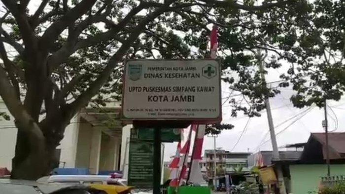 Pelaksanaan Vaksin di Puskesmas Simpang Kawat Telah Dilakukan Sesuai Prosedur