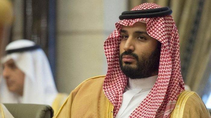 Putra Mahkota Arab Saudi, Mohammed bin Salman. Al-Baghdadi Tewas, Putra Mahkota Arab Saudi Ucap Selamat ke Trump - Dalam dokumen yang diajukan di pengadilan Amerika Serikat, mantan anggota intelijen sebut Muhammad bin Salman kirim tim pembunuh untuk menghabisinya.