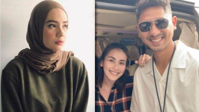Putri Anne Disuruh Hati-hati Saat Ayu Ting Ting Pose Nempel ke Arya Saloka, Netizen: Tiati Pelakor