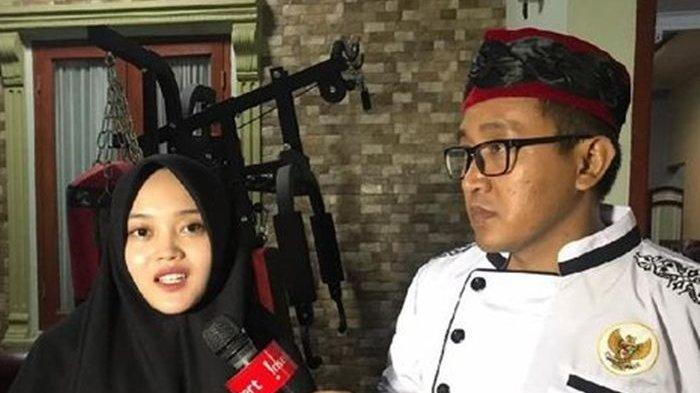 Adik Rizky Febian Dikecam Netizen Karena Beri Kejutan Ultah ke Teddy, Begini Curhatan Putri Delina