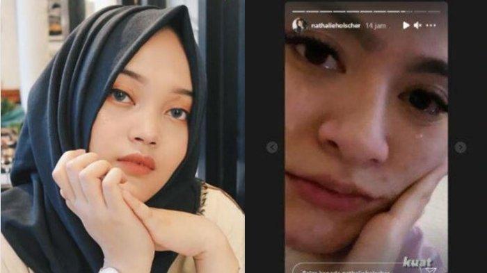 Hancur Hati Nathalie Holscher dengar Kalimat Nyelekit Sule, Ayah Putri Delina Pendam Selama Nikah