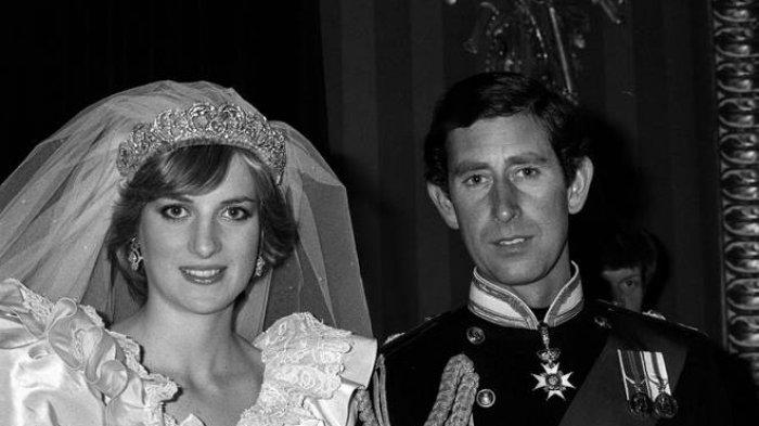 Mobil Hadiah Pertunangan Putri Diana Dari Pangeran Charles Bakal Dilelang, Berminat?