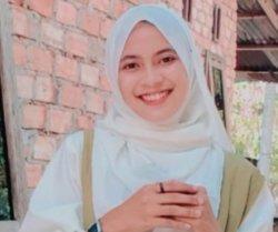 Putri Syakila Atlet Pencak Silat Jambi,Tak Ingin Mengecewakan Orang yang Telah Berharap