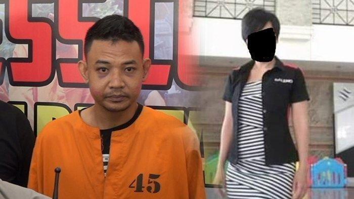 Usai Berhubungan Badan, SPG Asal Bali Ini Dibunuh Gigolo Sewaannya Karena Disebut Tidak 'Memuaskan'