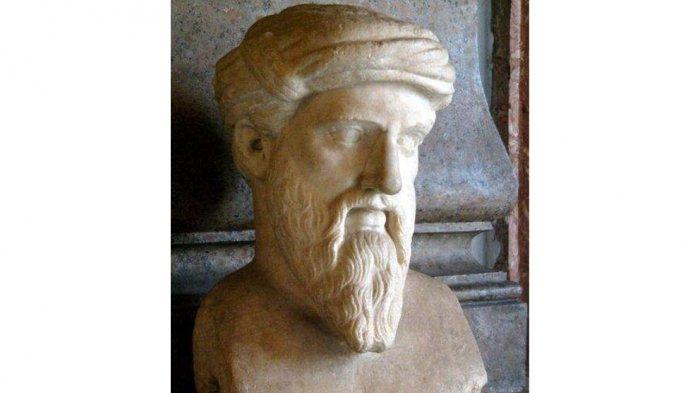 Teorema Pythagoras dan Misteri Kematian Sang Pemikir Pytagoras yang Sampai Kini Tak Terlacak