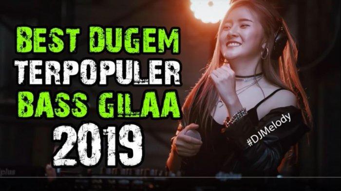 Download Lagu MP3 dan Video 21 Lagu DJ Remix Full Bass 2019, DJ Opus DJ Nanda Lia DJ Slow