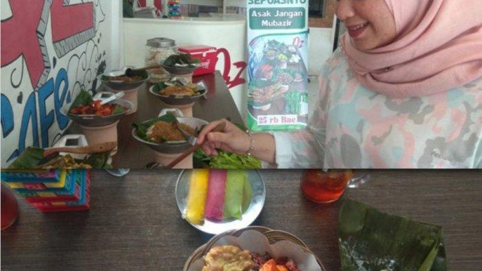 Makan Sepuasnya Hanya Rp 25 Ribu,QZ Komik Kafe Bisa Di-booking untuk Beragam Event