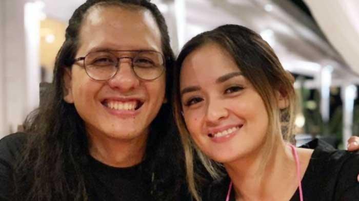 Joanna Alexandra Sempat Tulis Permintaan Manis untuk Raditya Oloan: Kita Jalan-jalan Berdua Yuk Dad!