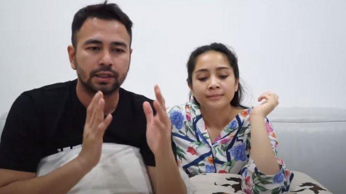 Terungkap Sosok Gaib Mengikuti Raffi Ahmad, Suami Nagita Slavina Kaget Dengar Pengakuan Anak Indigo