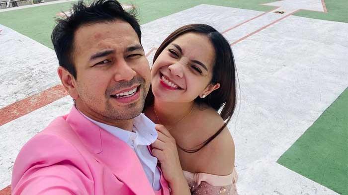 Raffi Ahmad dan Nagita Slavina, artis kaya raya dengan harta capai Rp 1 Triliun