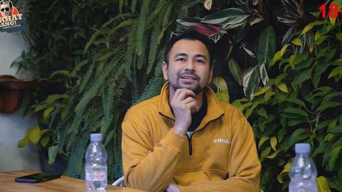 Cita-cita Raffi Ahmad Bukan Jadi Bintang, Ungkap Alasan Selalu Ambil Semua Pekerjaan
