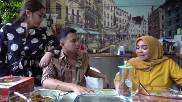 REAKSI Rieta Amilia Tahu Nagita Slavina Hamil, Mertua Raffi Ahmad Beri Pesan Tegas Ini Pada Anaknya