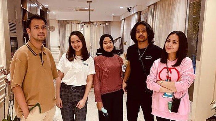 Terungkap Gaji Karyawan Rans Entertainment, Setara Harga Bando Nagita Slavina